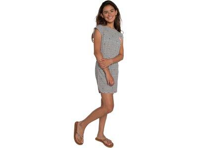 PROTEST Kinder Kleid FRANNIE Grau