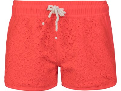 PROTEST Kinder LILLEY Beachshort Rot