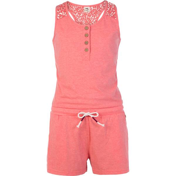 PROTEST Kinder Mineral 18 Playsuit