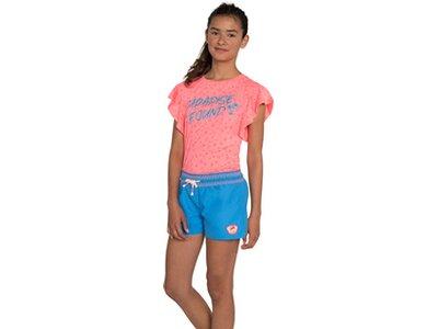 PROTEST Kinder Shorts CINDY Blau