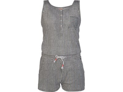 PROTEST Kinder Playsuit SPOTANE JR Silber