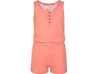 PROTEST MINERAL 19 JR playsuit Braun
