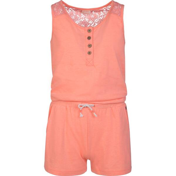 PROTEST MINERAL 19 JR playsuit