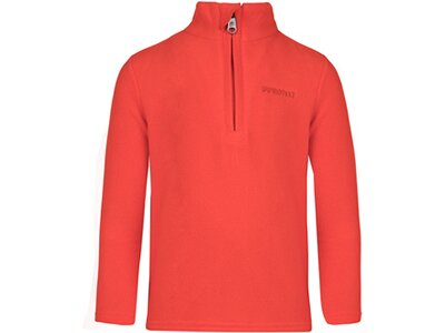 PROTEST Kinder Pullover PERFECT 18 TD Rot