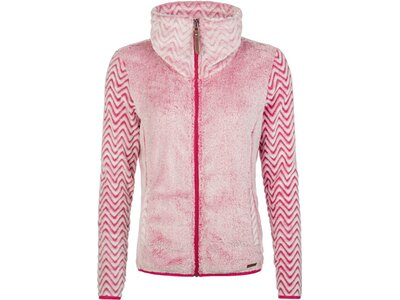 PROTEST Damen Pullover DONNELLY 18 Pink