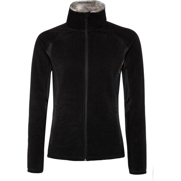 PROTEST Damen FRISK full zip top