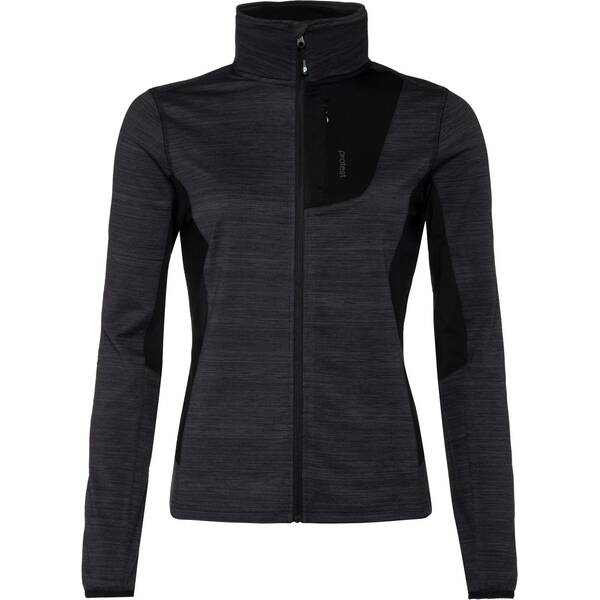 PROTEST Damen ROSLAKE 19 full zip top