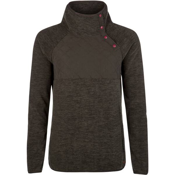 PROTEST Damen Fleeceshirt DIGRESS | Bekleidung > Sweatshirts & -jacken > Fleeceshirts | Protest