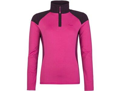 PROTEST Damen Pullover TOGO 18 Pink
