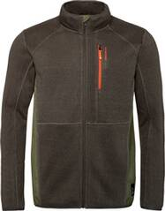 PROTEST Herren THOMSON full zip top