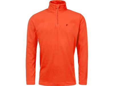 PROTEST PERFECTY 1/4 Zip Top Rot