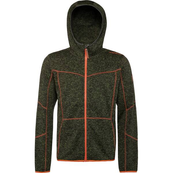 PROTEST Herren LIVERTON full zip hoody