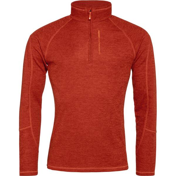 PROTEST Herren LOUISIANA 19 1/4 zip top