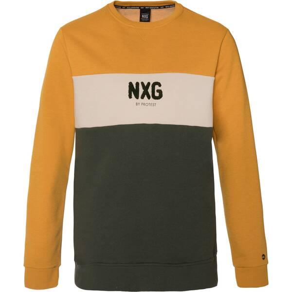 PROTEST Herren Pullover NXG OREGONY sweatshirt
