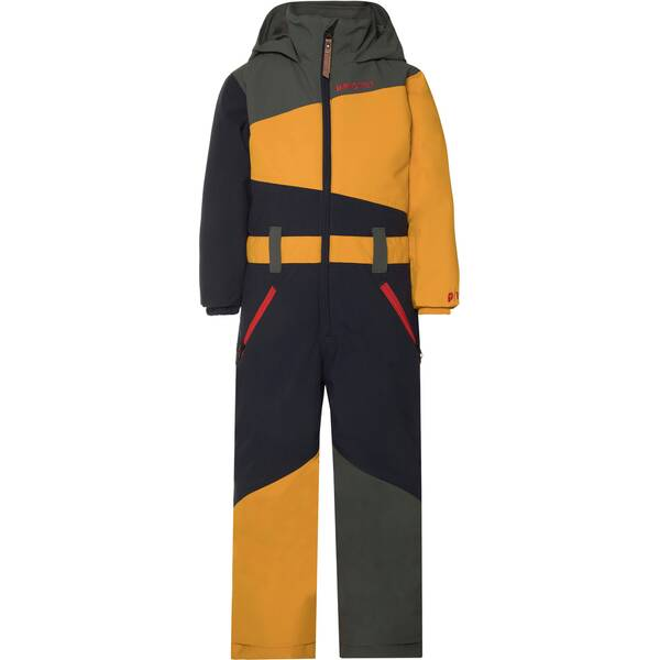 PROTEST Kinder Overall SIMEON TD snowsuit