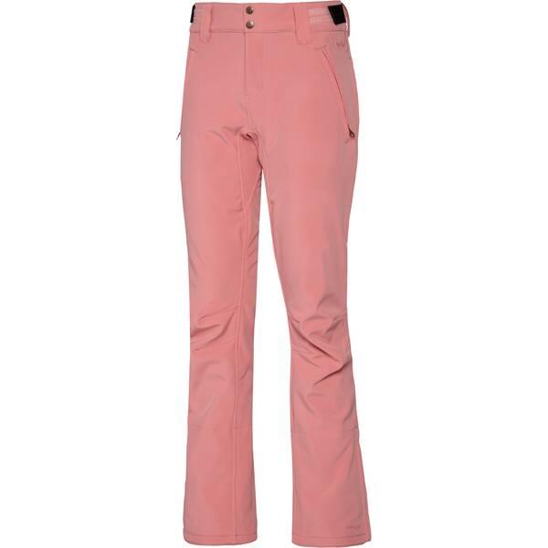 Hosen - PROTEST LOLE softshell Skihose › Pink  - Onlineshop Intersport