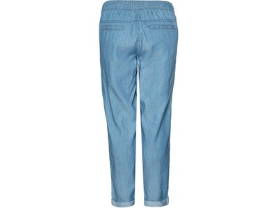 PROTEST Damen Hose LOUISE Blau