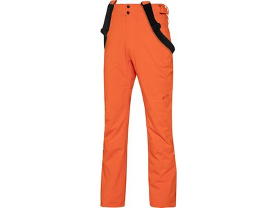 PROTEST Herren Skihose MIIKKA 19 Orange