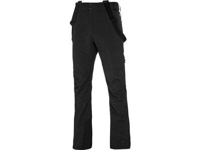 PROTEST Herren HOLLOW 19 Softshell Skihose Schwarz