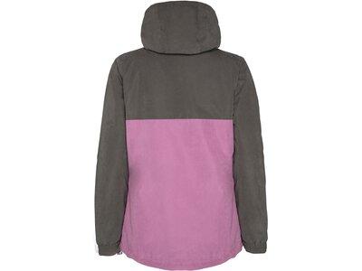 PROTEST Damen Funktionsjacke ANN anorak Pink