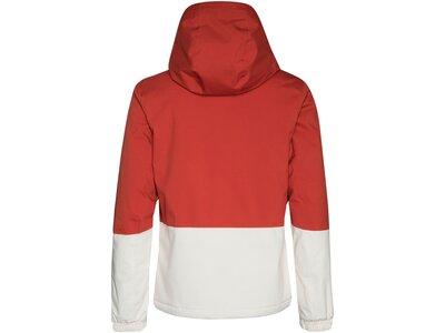 PROTEST Damen Funktionsjacke CHICA snowjacket Rot