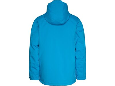 PROTEST Herren Funktionsjacke TIMO snowjacket Blau