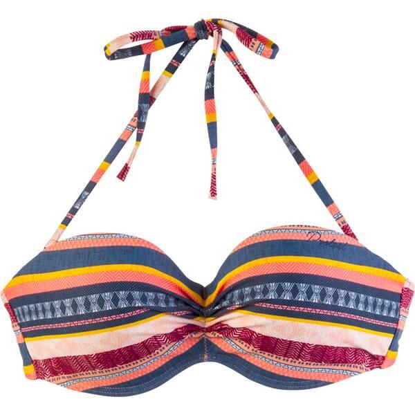 PROTEST Damen Mm Leslie 18 Bcup Bandeau Bikini Top