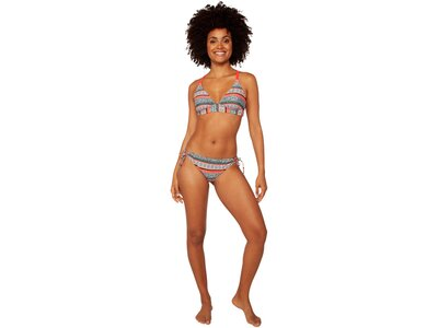 PROTEST Damen SUPERBIRD 20 Triangle Bikini Top Rot