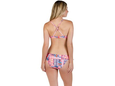 PROTEST Damen Hitachi Dcup Wire Bikini Pink