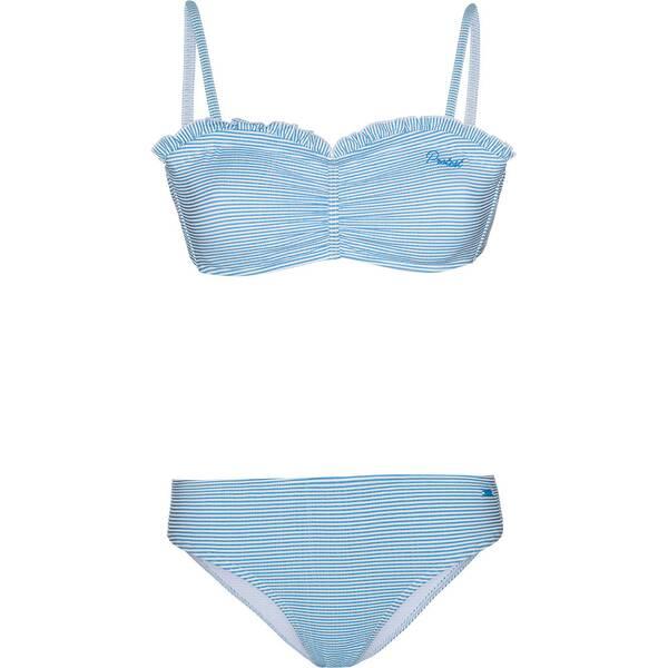 Bademode - PROTEST Damen Bikini CELERY › Grün  - Onlineshop Intersport