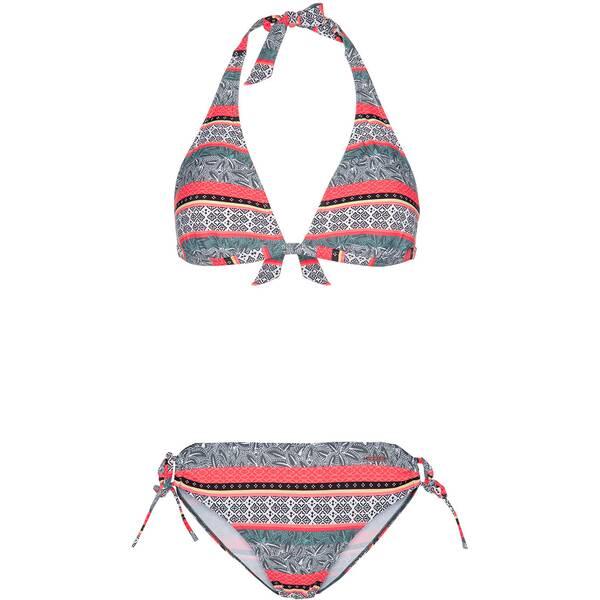 Bademode - PROTEST Damen Bikini ADMIRER 20 › Pink  - Onlineshop Intersport