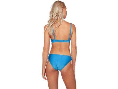 PROTEST Damen Bikini ADAIR B-CUP Blau