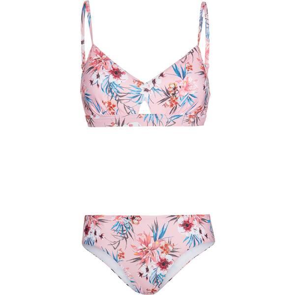 Bademode - PROTEST Damen Bikini QUEEN 20 › pink  - Onlineshop Intersport
