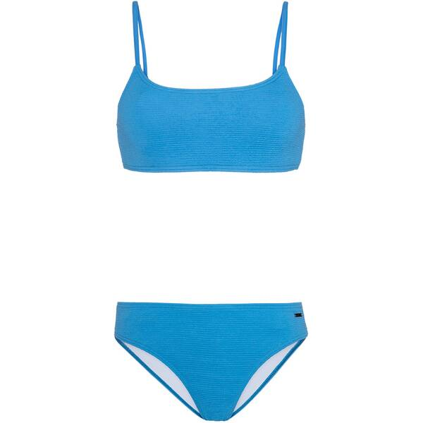Bademode - PROTEST Damen Bikini SPHERE › Blau  - Onlineshop Intersport