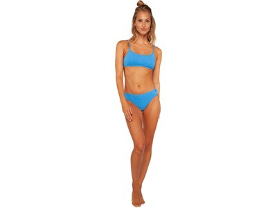 PROTEST Damen Bikini SPHERE Blau
