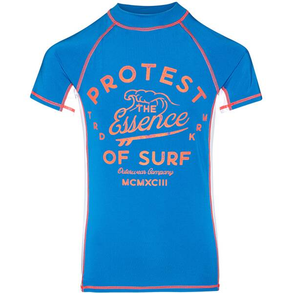 PROTEST Kinder Shirt KOEN