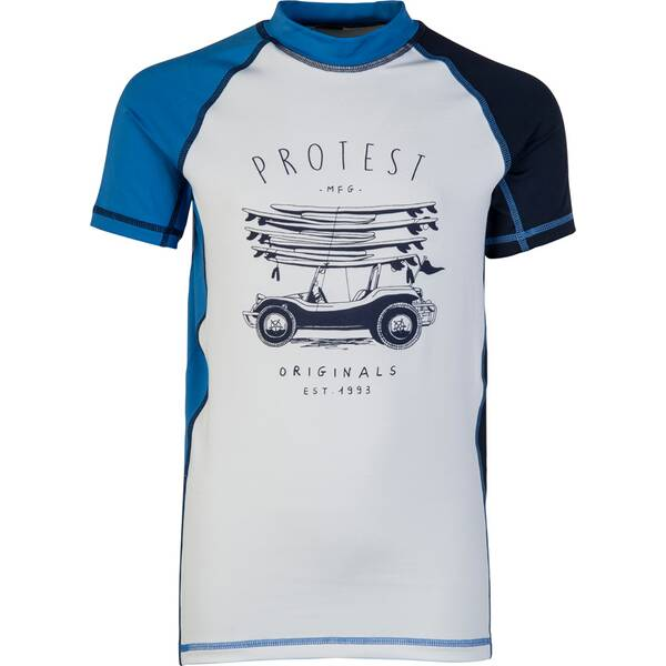 PROTEST Kinder UV-Shirt Bristow