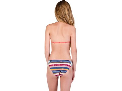 PROTEST Kinder Mm Gilia Triangle Bikini Top Grau