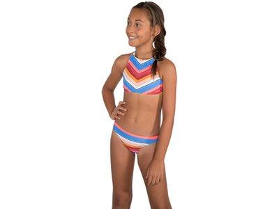 PROTEST Kinder Bikini MAGGIE Blau