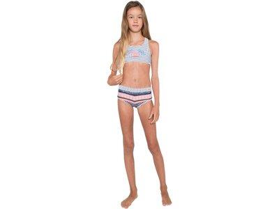 PROTEST Kinder Bikini BLAIR Blau