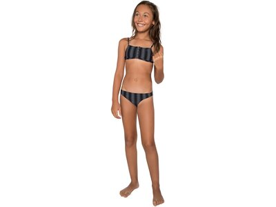 PROTEST Kinder Bikini PEGGY Schwarz