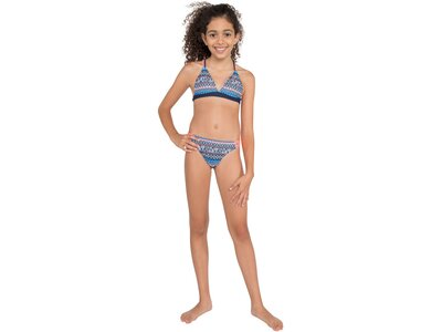 PROTEST Kinder Bikini JANNA Schwarz