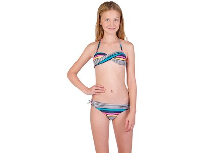 PROTEST Kinder Vandy Bandeau Bikini Pink