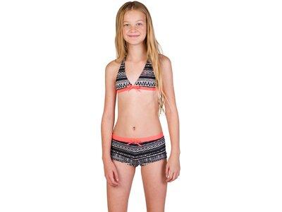 PROTEST Kinder Koski 18a Halter Bikini Grau