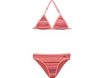 PROTEST ESMEE Kinder Triangle Bikini Pink