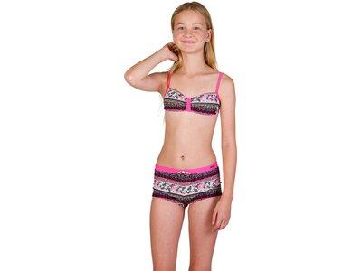 PROTEST Kinder Mint Triangle Bikini Pink
