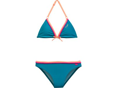 PROTEST Kinder COSI 19 Triangle Bikini Blau