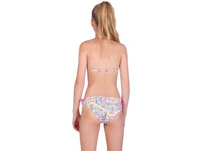 PROTEST Kinder Emy Triangle Bikini Silber