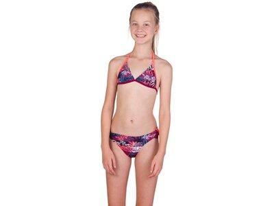 PROTEST Kinder Judy Triangle Bikini Grau