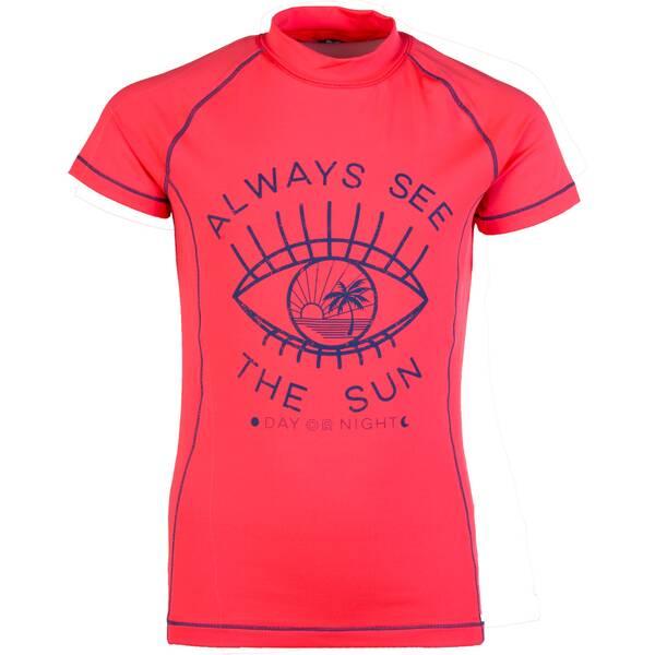 PROTEST Mädchen UV-Shirt Melita JR Kurzarm